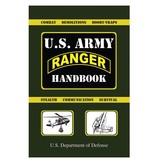 DVD/Book US Army Ranger Handbook