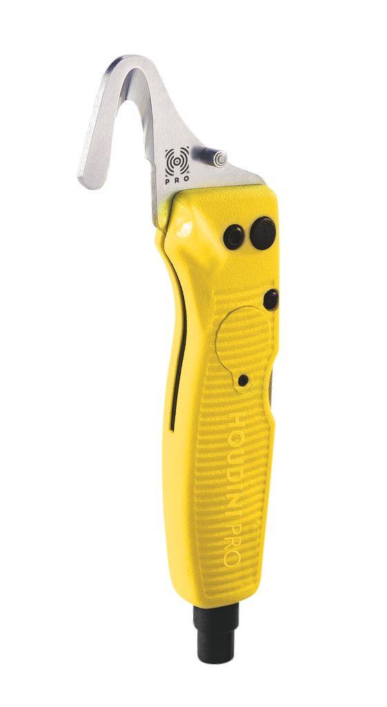 Other Houdini ERT-1, Rescue Hook Blade, Yellow Handle