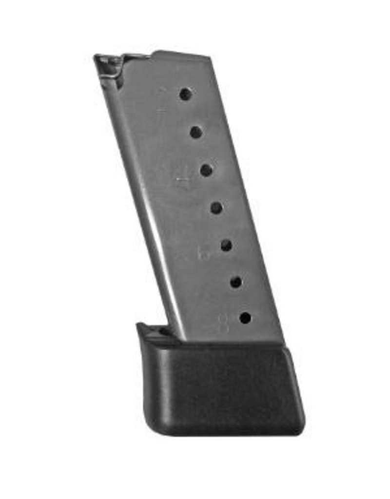 Magazines - Clips Kimber Magazine for Solo 9mm Extended, Stainless Steel, 8 Rd