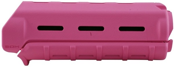 Add On MAGPUL MOE Handguard, Carbine, Pink, works with imp/piston (CO)