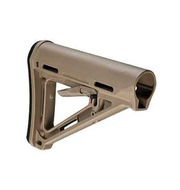 Add On MAGPUL MOE Stock, Flat Dark Earth, Mil Spec