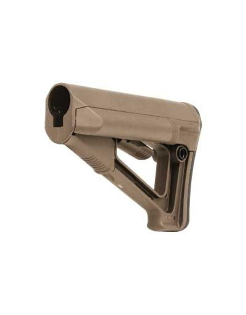 Add On Magpul STR Carbine Stock MIL-SPEC - Flat Dark Earth