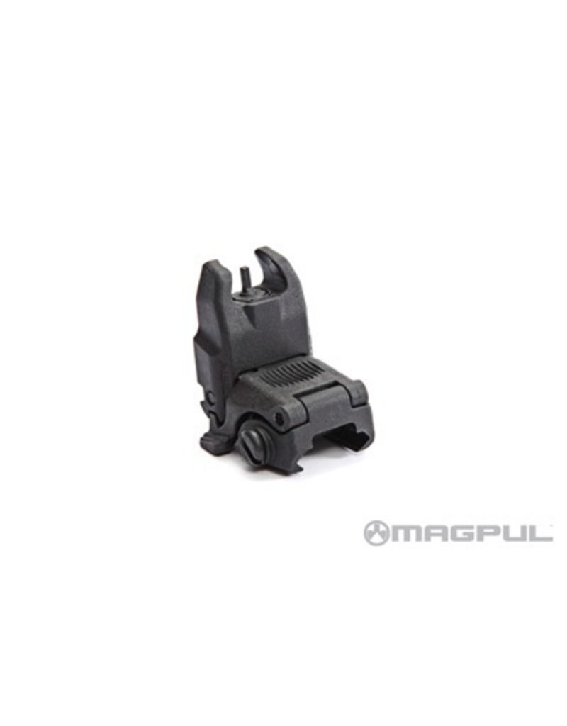 Optics MBUS (Magpul Back-Up Sight) GEN 2, Front Sight, folding back-up sight