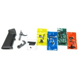 Add On CMMG Lower Receiver Parts Kit, 308
