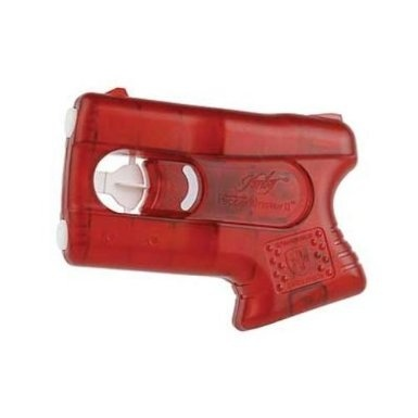 Defense KIMBER Pepper Blaster II, Red