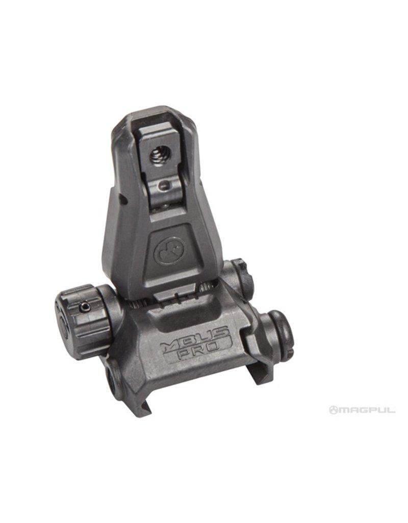 Optics Magpul MBUS Pro Rear Flip Up Sight