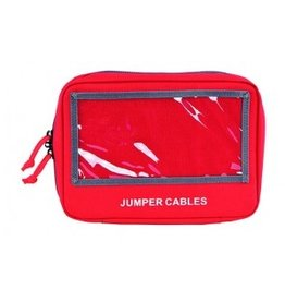 Pack and Etc (Firearm) GPS Jumper Cable, with Velcro, holster and mag pouch