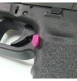 Glock Bar Pink Extended Magazine Release Gen 3 17, 19, 22, 23, 24, 25, 26, 27, 31, 32, 33, 34, 35