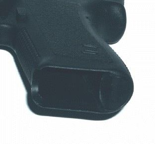 Grips Pearce Frame Insert for Gen 3s (will not fit SF or Gen 4)