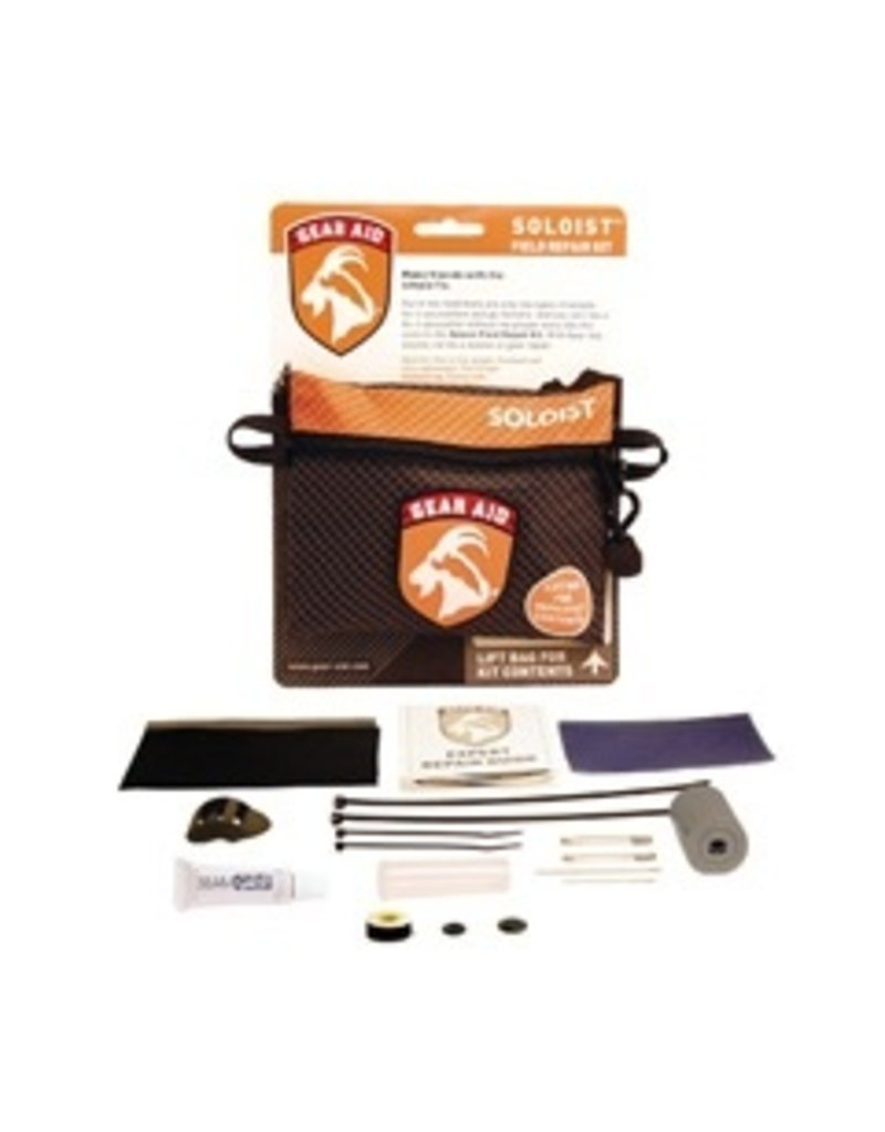 Other McNett Gear Aid Soloist Field Repair Kit