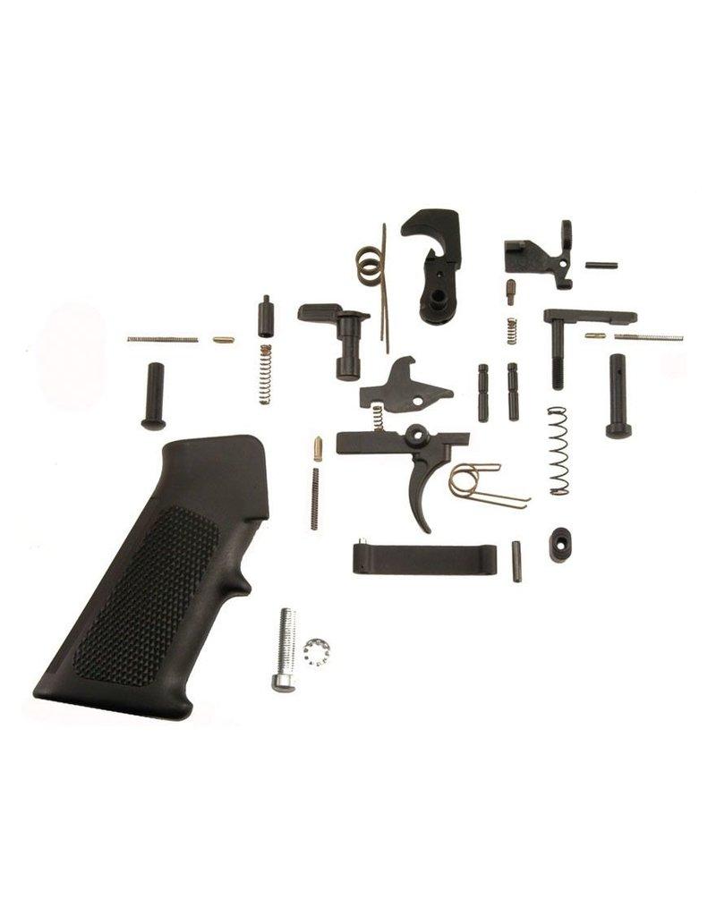 Add On DoubleStar AR Lower Parts Kit