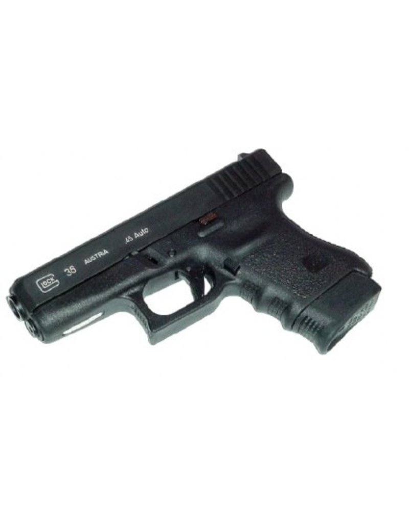 Grips Pearce Grip Extension For 36, does not alter magazine capacity