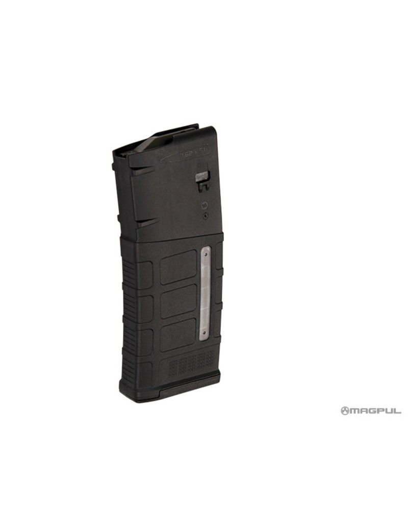 Magazines - Clips Magpul 308 AR-10 magazine high cap