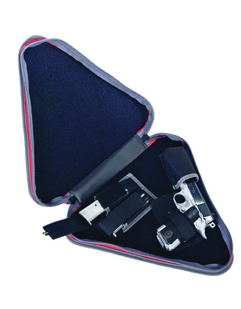 Pack and Etc (Firearm) GPS Road Hazard, with Velcro, holster and mag pouch