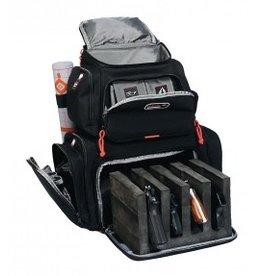 Pack and Etc (Firearm) GPS Handgunner Backpack, Black