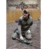 DVD/Book Viking Tactics Rifle Malfunction Drills