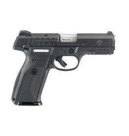 """Handgun New Ruger 9E 9mm, 4"""" barrel, 17rd."""