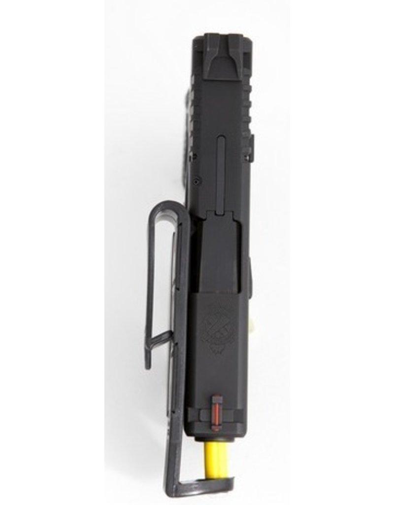 Plastic Versa Carry Holster, 9mm XS