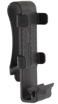 Plastic Versa Carry Holster, 9mm Magazine