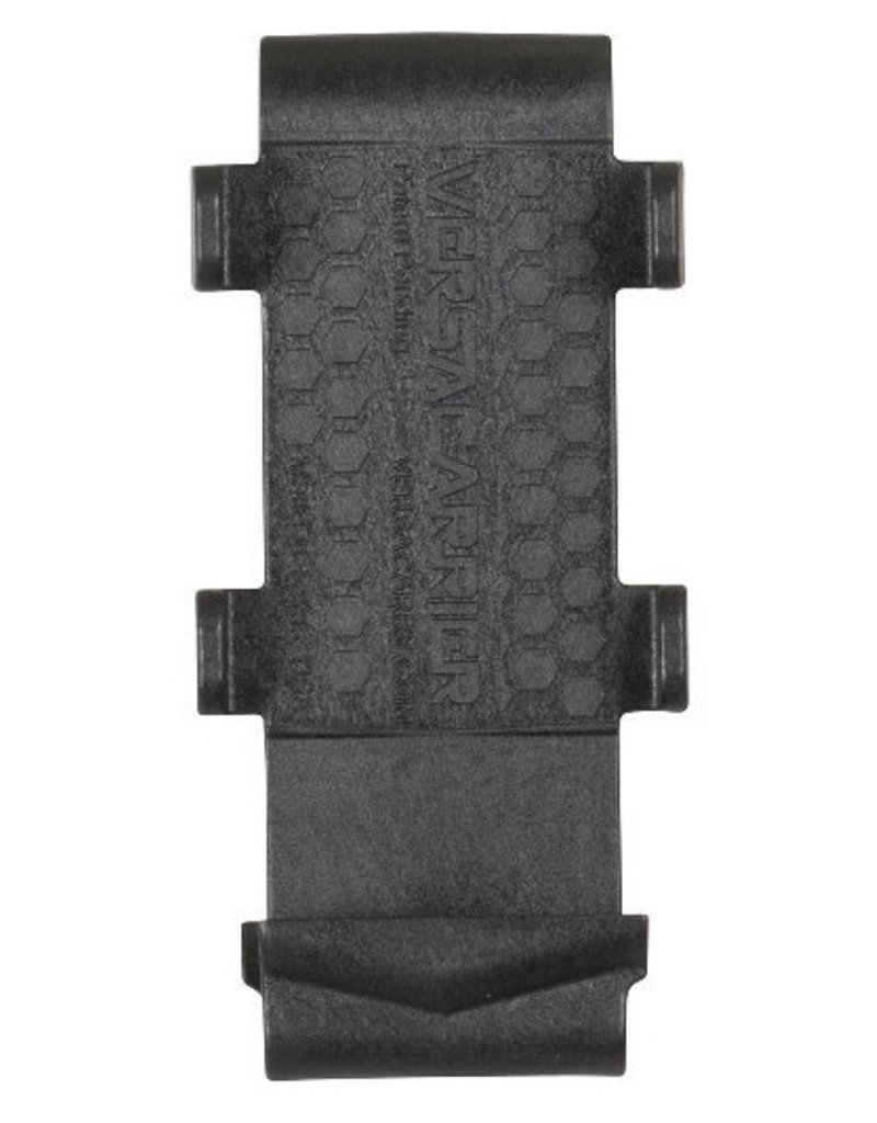 Plastic Versa Carry Holster, 9mm Magazine