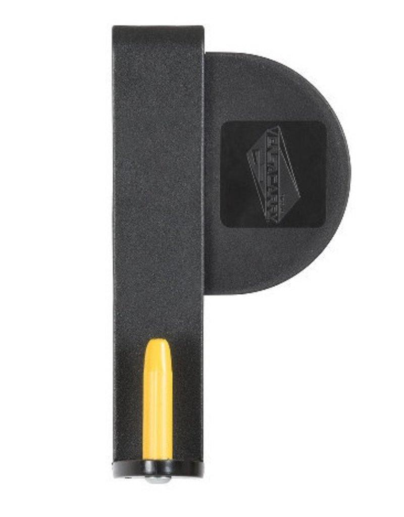 Plastic Versa Carry Holster, 9mm Medium