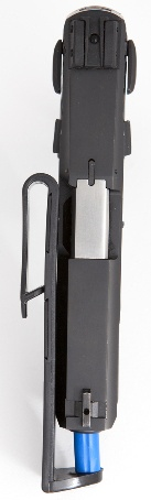 Plastic Versa Carry Holster, 45 Large
