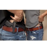 Plastic Versa Carry Holster, .380 extra small
