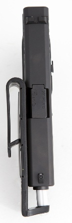 Plastic Versa Carry Holster, .380 small