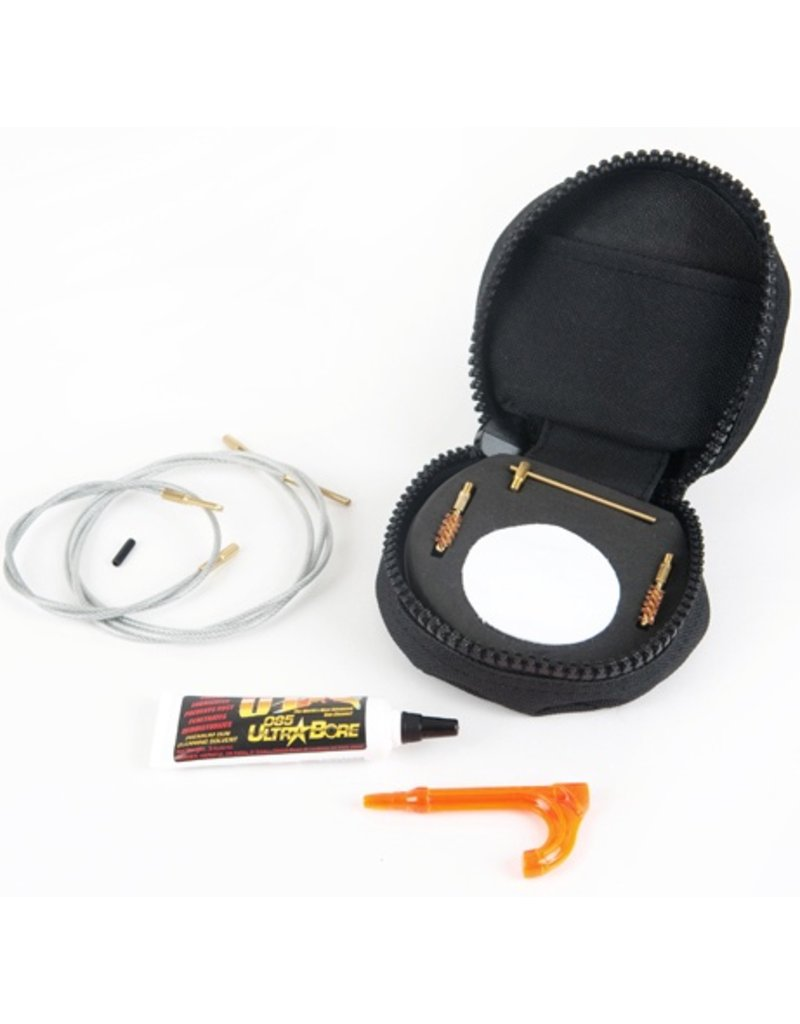 Cleaning Otis Small Caliber Rifle Cleaning System