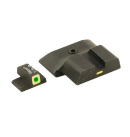 Optics AmeriGlo CAP sights, Smith & Wesson M&P (not Shield) (co)