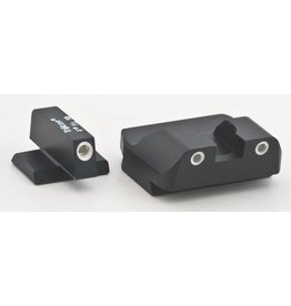 Optics AmeriGlo Classic Night Sight, FNH FNX & FNS 9mm (co)