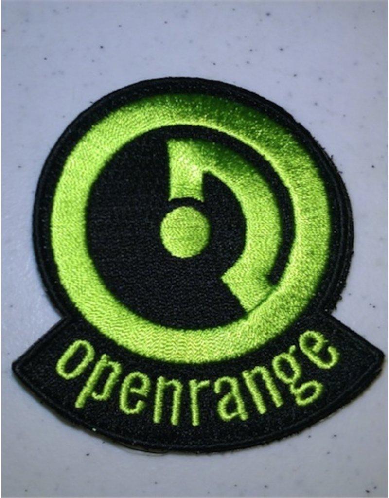 Openrange Branded Openrange Patch