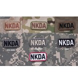 Patches Mil-Spec Monkey NKDA Patch, Medical
