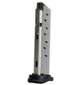 Magazines - Clips WALTHER PK380 Magazine, 8 rd.