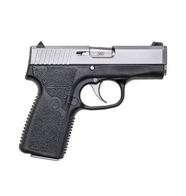 "Handgun New Kahr CT 380, 380acp, 3"" barrel, poly frame, stainless slide, 7 rounds"