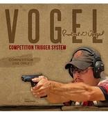 Glock Bar GLOCKTRIGGERS Vogel Competition Trigger Kit, GEN 3, 40sw, IDPA and USPSA Approved (CO)