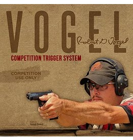 Glock Bar GLOCKTRIGGERS Vogel Competition Trigger Kit, GEN 3, 40sw, IDPA and USPSA Approved