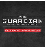 Glock Bar GLOCKTRIGGERS Guardian Duty/Carry Trigger System, Gen 3, 40sw