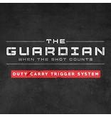 Glock Bar GLOCKTRIGGERS Guardian Duty/Carry Trigger System, Gen 3, 40sw
