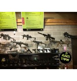 Rental Triple Crown Experience -  Select 1 A List and 2 B list Machine Guns - 3 mags each (includes range time and tax)