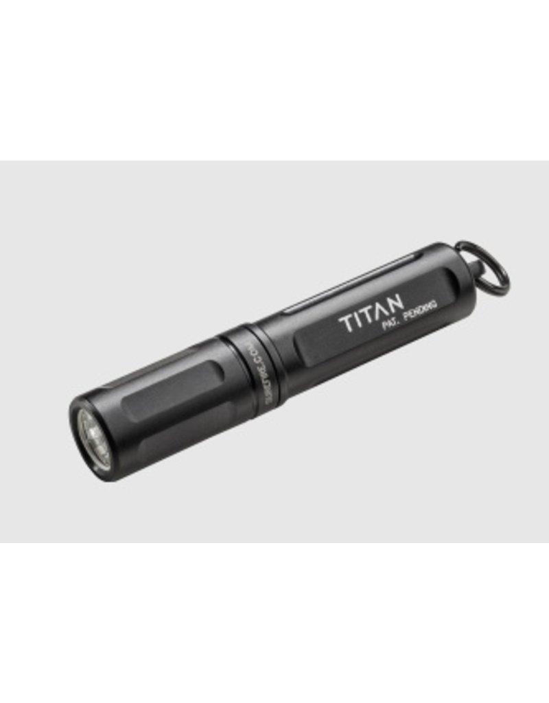 Flashlight Surefire Titan Mini Light 125/15 Lumens, 1x AAA