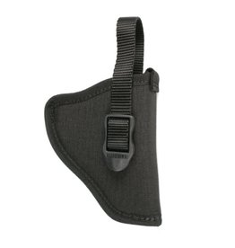Nylon BLACKHAWK Nylon Hip Holster, small autos (.22-.25 cal), RH, Black (CO)