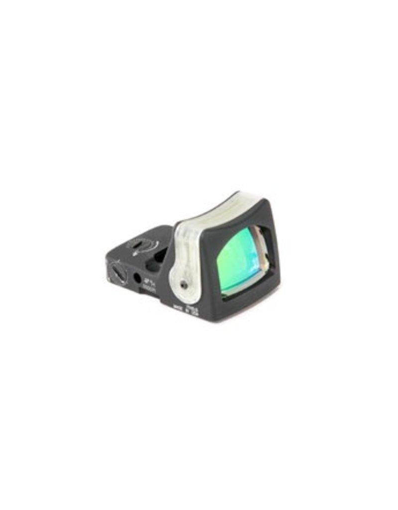 Optics Trijicon RM08A Dual llumination, 12.9 MOA, Amber Triangle