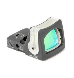Optics Trijicon RM08 Dual llumination, 12.9 MOA, Green Triangle