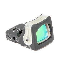 Optics Trijicon RM08 RMR Dual llumination, 12.9 MOA, Green Triangle