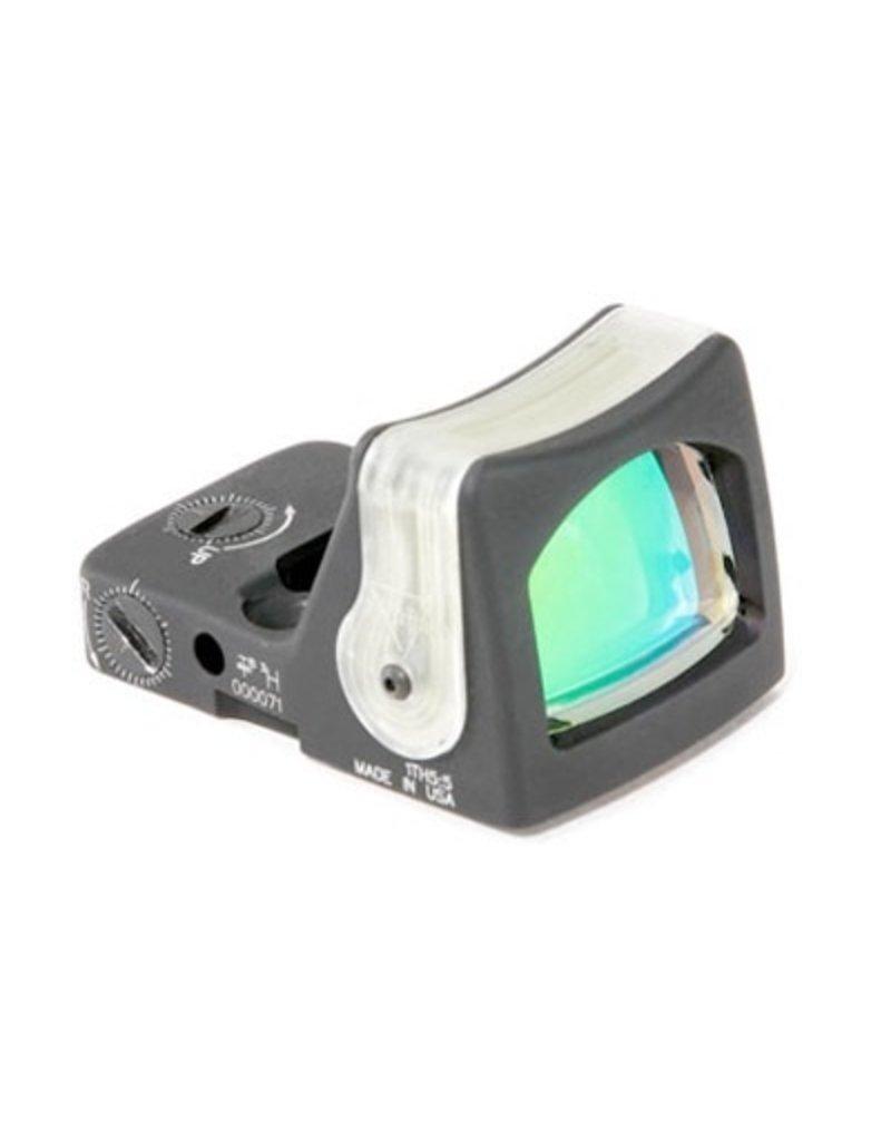 Optics Trijicon RM08 Dual llumination, 12.9 MOA, Green Triangle