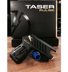 Defense Taser Pulse