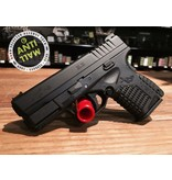 "Handgun New Springfield XDS-9, 9mm, 3.3"" barrel, 7 Rd"
