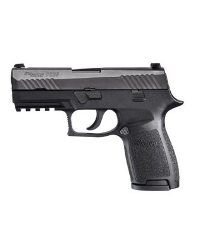 """Handgun New Sig Sauer P320C, 9mm, 3.9"""" Barrel, 15 rd"""