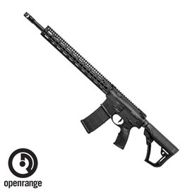"Rifle New Daniel Defense DDM4 V11 PR0 Series, 5.56, 16"", with SLiM Keymod Rail"